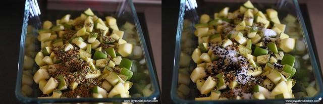 punjabi mango pickle 3