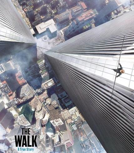 El desafío (The Walk) - Estreno de cine destacado