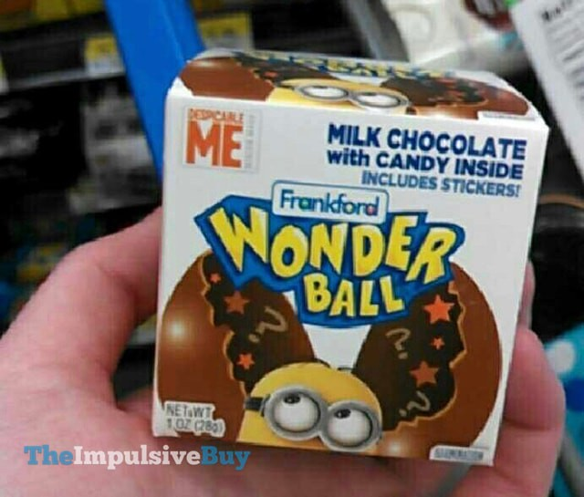 Frankford Wonder Ball