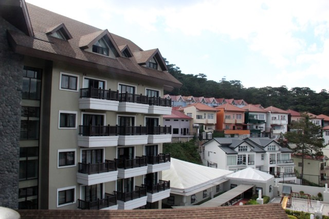 Azalea Residences Baguio - jhanzey.net