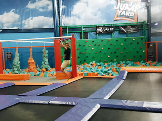 Jump Yard Philippines