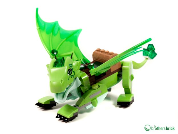 LEGO Elves: 41176 The Secret Marketplace [Review]   The Brothers ...