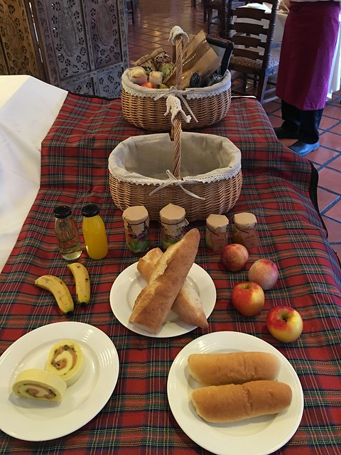 20160310 花蓮 理想大地度假飯店 午餐 野餐套餐