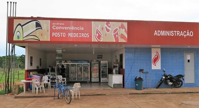 convenience store amazon
