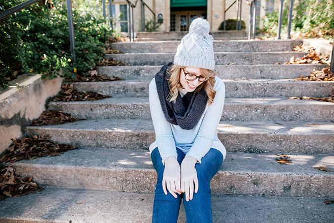 peplum sweater knit beanie4