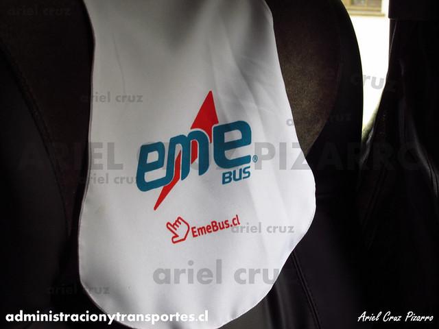 Eme Bus - Salón Cama - Marcopolo Paradiso 1800 DD / Scania 8x2 (HRJS95) (137)