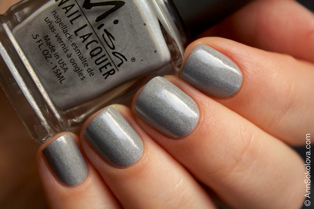 03 Misa #267 Grey Matters Ann Sokolova swatches