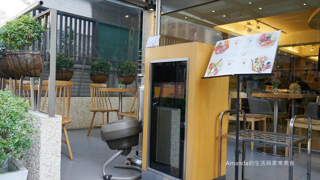 Jumane Cafe'佐曼咖啡-美味早午餐-濃郁冰滴咖啡 DSC01209
