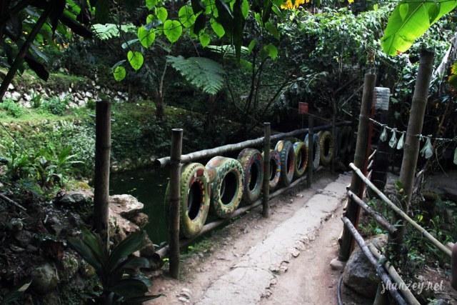 Tam-awan Village - jhanzey.net