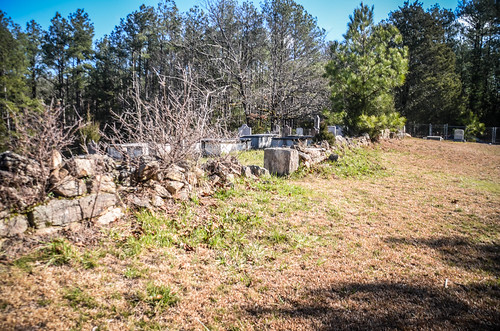 Old Lebanon Presbyterian Church and Cemetery-061
