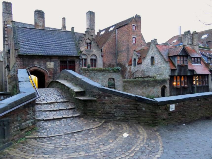 Brujas en Bélgica Recorrer Brujas en un día Recorrer Brujas en un día 24318108866 095deea561 o