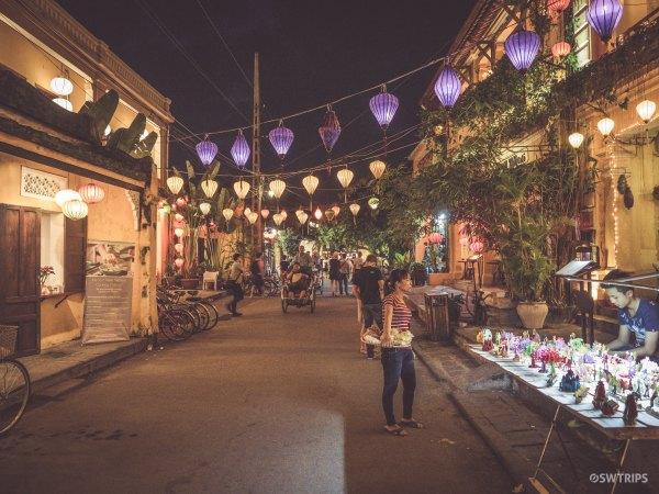 Night Market - Hoi An, Vietnam.jpg