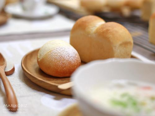 プチパン ミニ食パン 20160330-IMG_9203