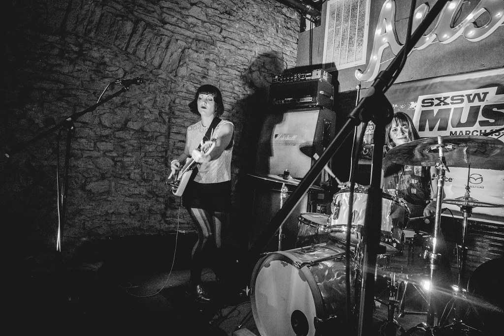 SXSW 2016 - Day 9: Abjects