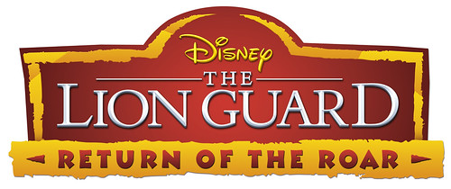 The Lion Guard Return of the Roar Logo