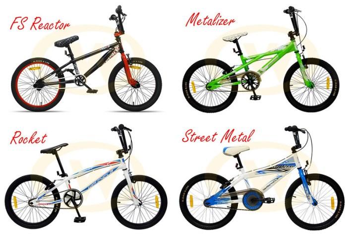 BMX Wimcycle 1