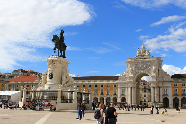 Lisbon, Portugal; what is lisbon known for