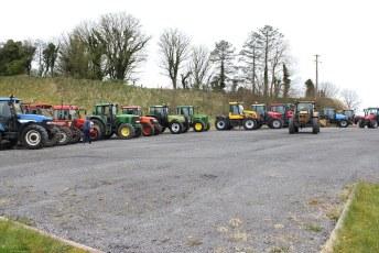 Kilkelly Charity Drive - 2016 (17)
