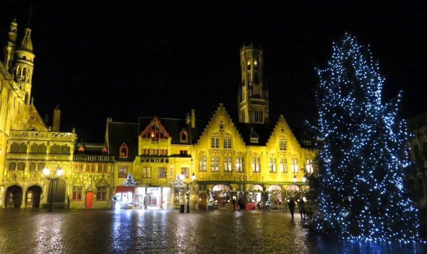 Brujas en Bélgica Recorrer Brujas en un día Recorrer Brujas en un día 23716074724 33b8256012 o