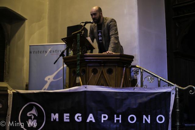 Megaphono 2016