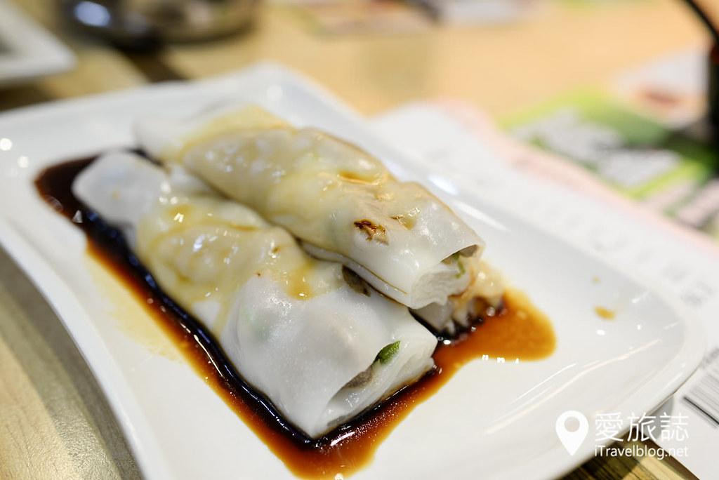 香港美食餐厅 添好运 (13)