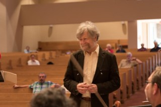 Morten Lauridsen at First Baptist Church-032