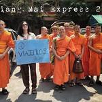 Chiang Mai Express 19