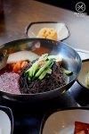 Bibim Naeng Myron, $13: Poong Nab Dong, Eastwood. Sydney Food Blog Review