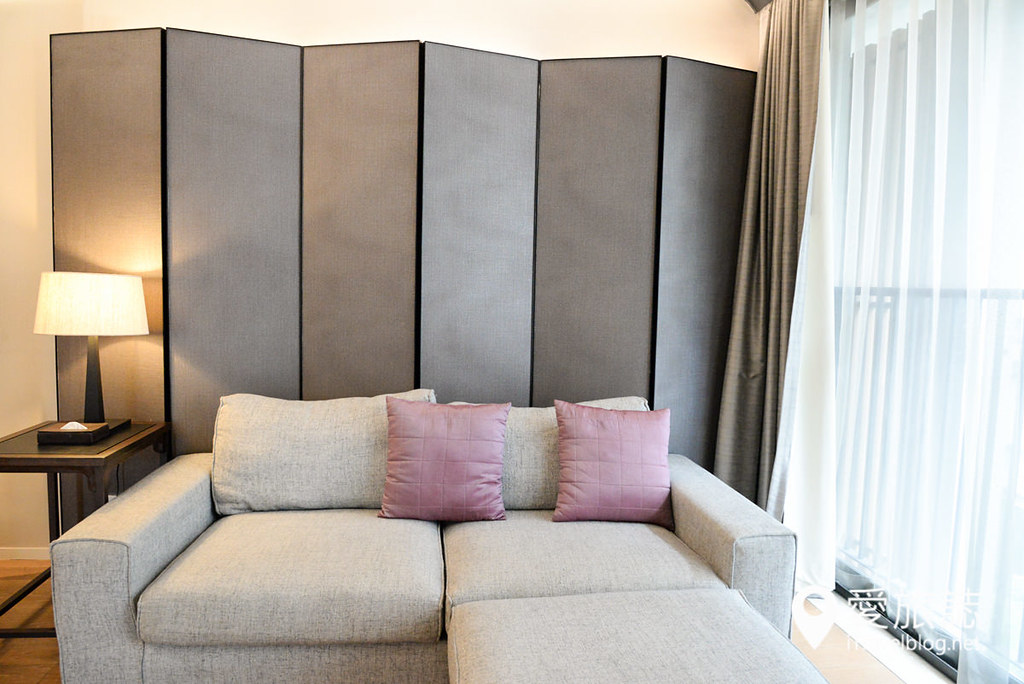 曼谷隆齊阿卡迪亞套房酒店 Arcadia Suites Bangkok by Compass Hospitality (13)