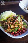 Nam Khao Tod, $22: Spice I am, Darlinghurst. Sydney Food Blog Review