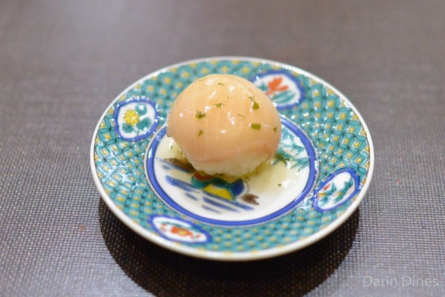 White Tuna white soy