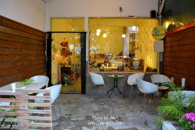 24952225701 531bab62d1 o - [台中]Tano Cafe--老屋系列 part10之巷弄咖啡廳,有店貓唷!@北區 一中街