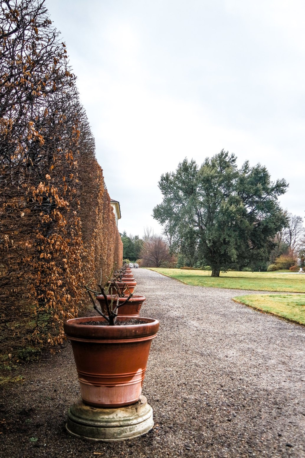 Giardini Villa Panza, Varese