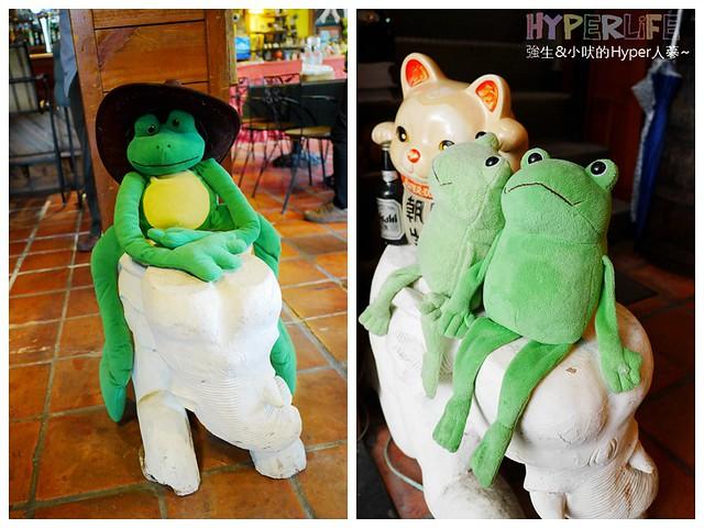 青蛙墨西哥餐廳 (7)