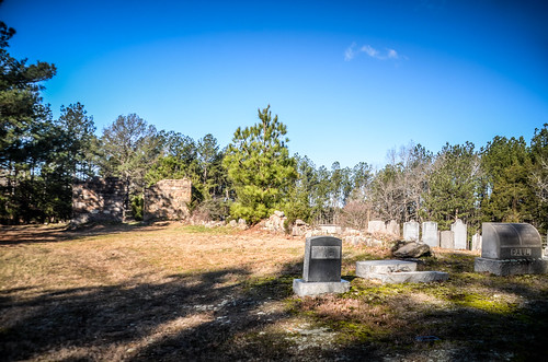 Old Lebanon Presbyterian Church and Cemetery-001