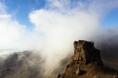 Volcano Spirit