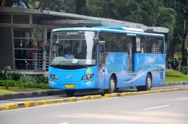 Image result for restu ibu transjakarta