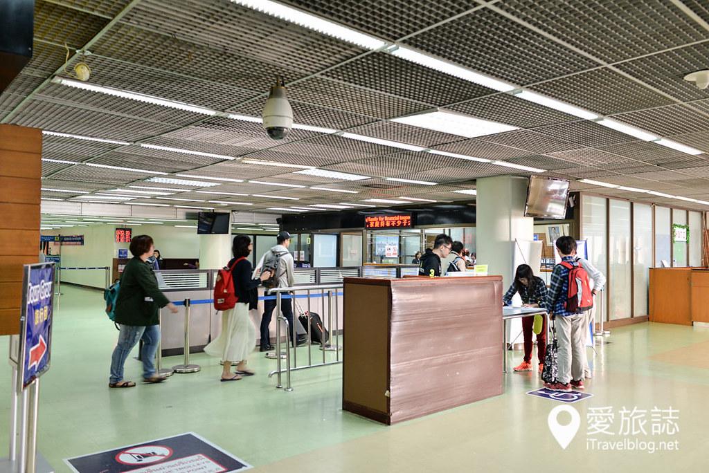 曼谷自由行_航空机场篇 32