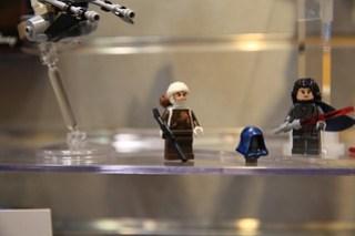 LEGO Star Wars 75145 Eclipse Fighter 3