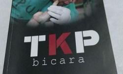 Resensi Buku: TKP Bicara, Catatan Aiptu Pudji Hardjanto, mengungkap kasus bermodal Rumput