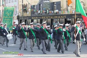 Ballaghaderreen St Patricks Day Parade 2016 (29)