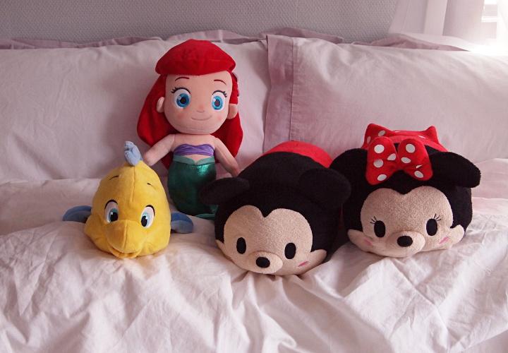 Disney pehmolelu