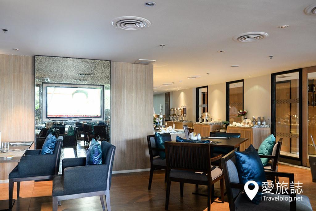 曼谷隆齊阿卡迪亞套房酒店 Arcadia Suites Bangkok by Compass Hospitality (50)