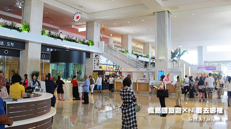 13石垣島空港