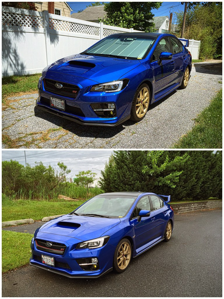 Most Expensive Subaru : expensive, subaru, Exterior, Underbody, Spoilers, Forum