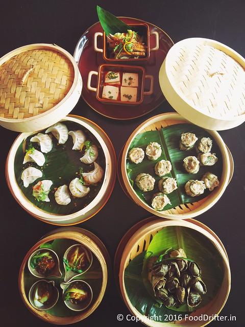 Yum Cha Food Festival At Inazia (9)