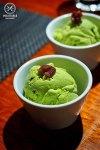 Matcha Ice Cream: Busshari, Potts Point. Sydney Food Blog Review