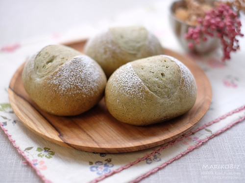 よもぎパン 20160322-23-DSCF2105