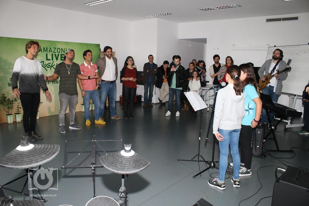 D.A.M.A apoiam Amazonia Live Rock In Rio - Portal dos Programas-6528