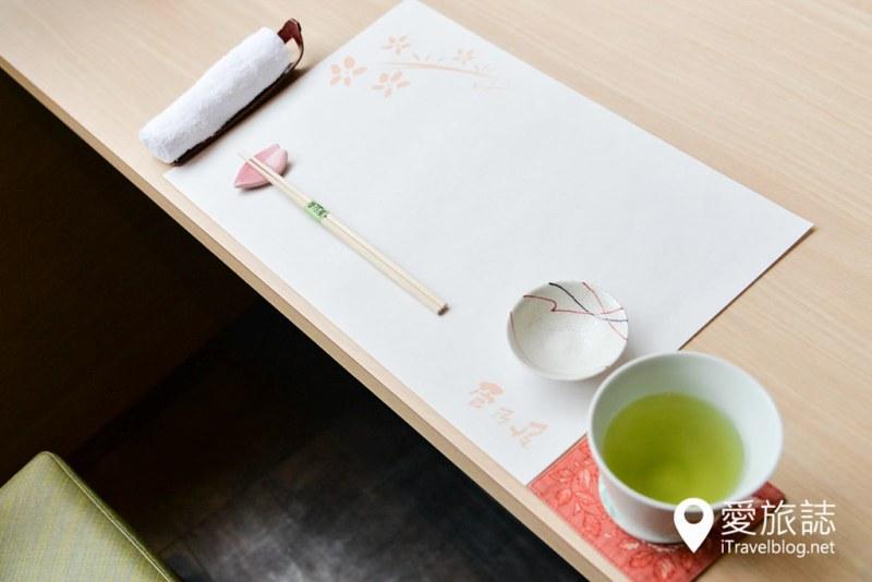 《九州岛熊本美食》熊本马肉料理菅乃屋,终于跨出美食门坎第一步